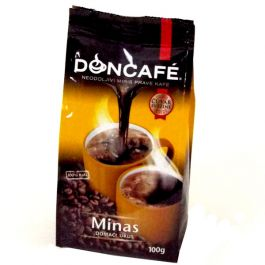 Doncafe Minas Ground Coffee Free Shipping Over 25