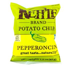 Kettle Chips Pepperonicini Flavor Free Shipping Over 50