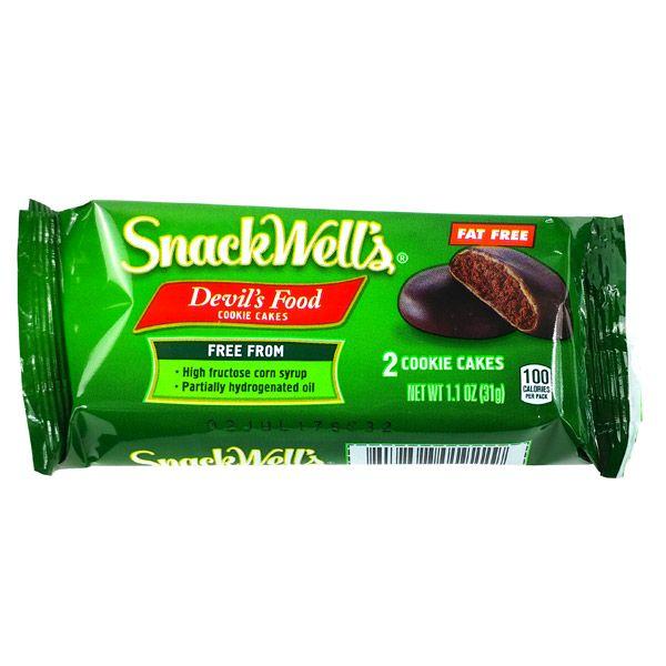 Snackwell S Devil S Food Cookies Recipe