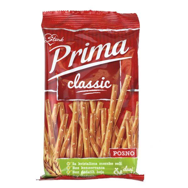 Stark Prima Pretzel Sticks