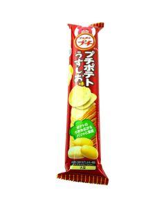 Bourbon Petit Potato Chips
