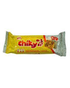 Chiky Vanilla Cookies