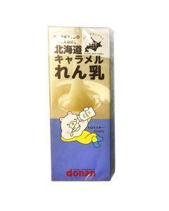 Donan Hokkaido Condensed Milk Caramels