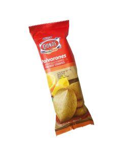 Galletas Donde Polvorones Cookies