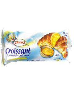 Dora3 Croissant Custard Cream