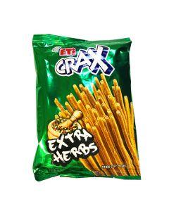 ETi Crax Extra Herbs Flavor
