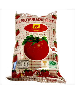 Fashion Foods Tomato Crackers
