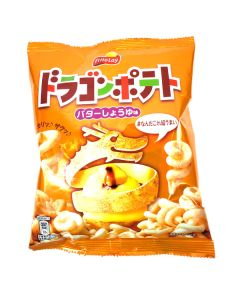 Frito Lay Dragon Butter Soy Sauce Chips