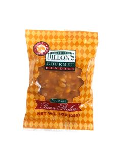 Dillon's Gourmet Candies Southern Pecan Praline