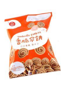 Cho Fu Umbrella Cookies