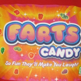 Farts Candy wins 'Most Innovative Product Award' at Sweets & Snacks Expo 2014