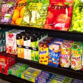 MunchPak's List of the Top 5 Japanese Snacks