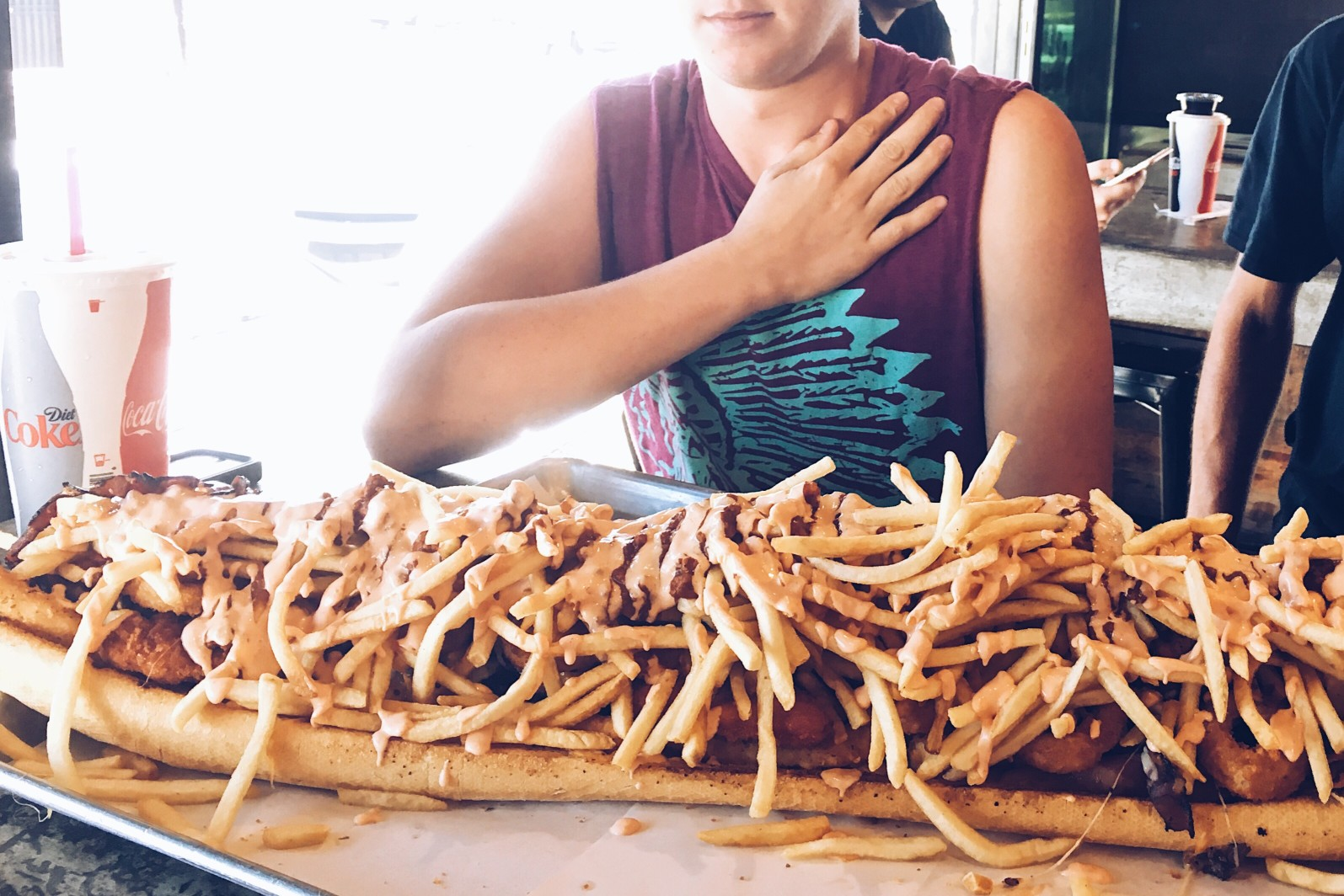 6 Insane Food Challenges In The Usa For Your Bucket List