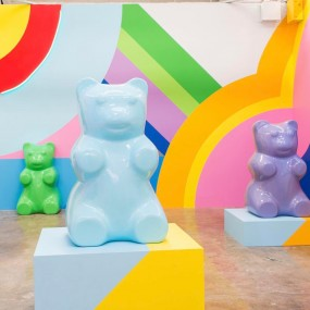The New Museum of Ice Cream in LA is here to make your childhood dreams come true