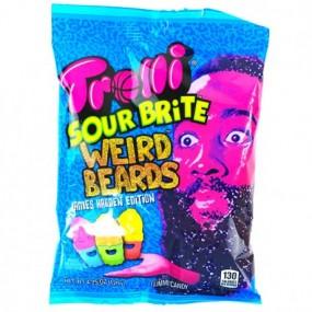 9 Strange Gummy Snacks You Need to Try