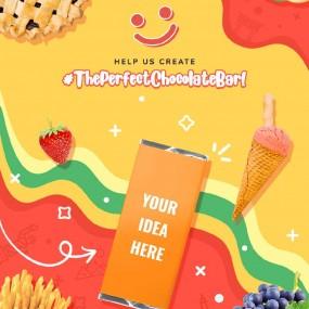 Enter #ThePerfectChocolateBar Contest!