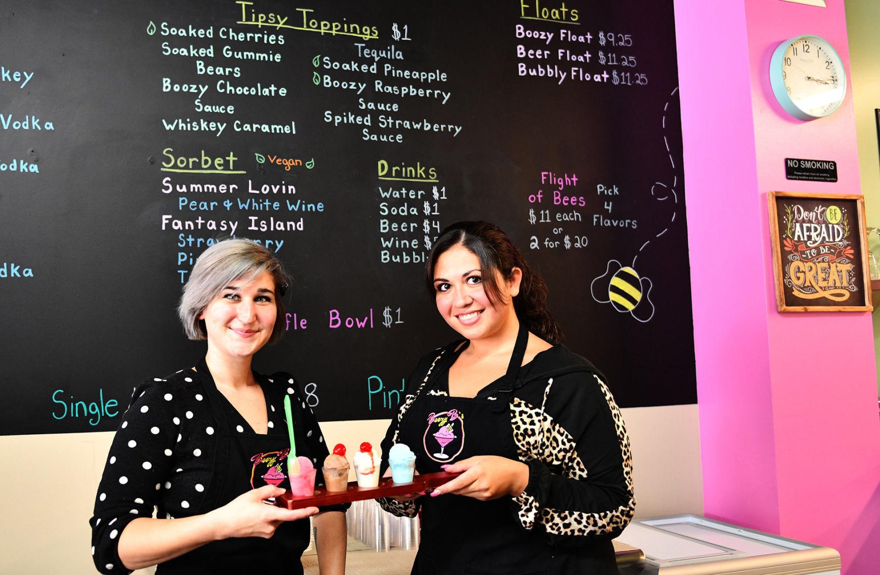 alcohol infused ice cream boozy b cover image munchpak